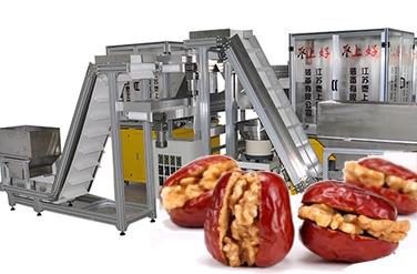 红枣夹核桃的保质期是多久?