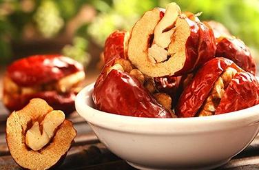红枣怎样吃才干发挥它最好的作用